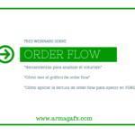 Tres webinars gratuitos sobre order flow (junio 2015)