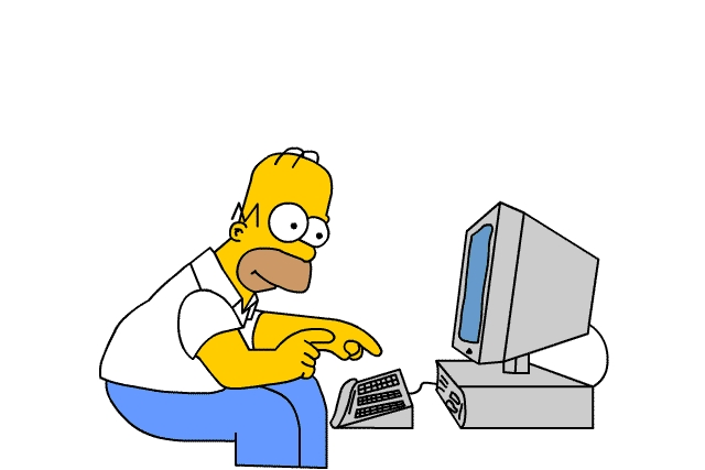 1280x720 homer simpson desktop - photo #17
