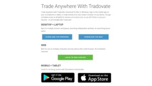 trading order flow